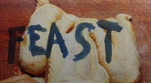 Feast (Ziyafet)