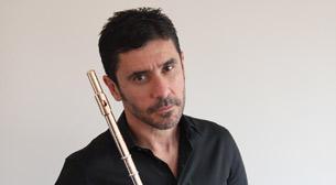 Flüt ve Arpla Müzikte Büyülü Bir Yolculuk
