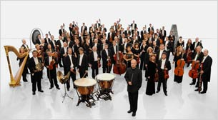 Frankfurt Radyo Senfoni Orkestrası