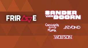 Frirave: Sander van Doorn - Chocolate Puma