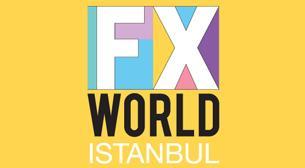 FX World Istanbul Forex ve Türev Ürünler Konferans ve Sergisi