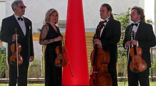 Gerschwin Quartet Oda Müziği