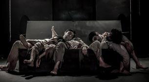 Gor / Destar Theatre