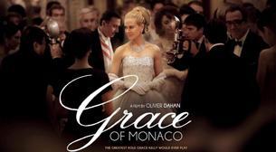 Grace of Monaco-Vodafone FreeZone Açıkhava Sineması İstanbul Bilgi Üniversitesinde