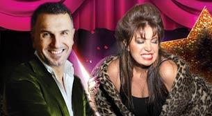 Hakan Eren ile 45'lik şarkılar feat. Seyyal Taner