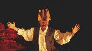Hamlet - İstanbul Devlet Tiyatrosu