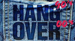 Hang Over 90's - 00's Dj DenDen - Dj Fırat San