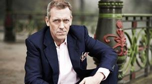 Hugh Laurie with The Copper Bottom