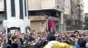 Humus'a Dönüş