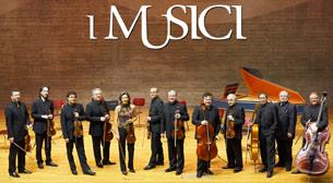 I Musici Di Roma - Halit Turgay