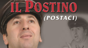 Il Postino / Postacı