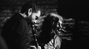 İlhan Erşahin's Wonderland ft. Hüsnü Şenlendirici