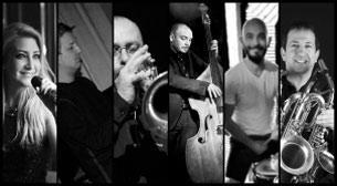 İpek Dinç Band