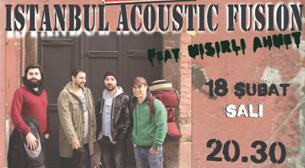 İstanbul Acoustic Fusion