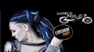 İstMotoFest 2014 Lansman Partisi