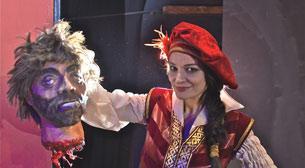 İyi Geceler Desdemona, Günaydın Juliet