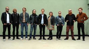 Jaga Jazzist - Stian Westerhus ve Pale Horses