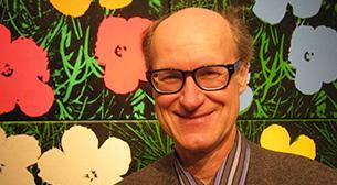 James Warhola ile Çocuklar için İngilizce Okuma Saati 'Bir Pop Macerası: Andy Amca'