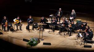 Jordi Savall: Bab-ı Ali İstanbul'un Sesleri