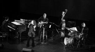 Kathy Kosins Quintet