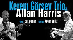 Kerem Görsev - Allan Harris