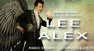 Lee Alex Magic Dreams
