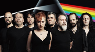 Meddle: Pink Floyd Tribute Band
