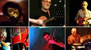 Metin Tapkı Band