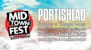 Midtown Fest-Portishead