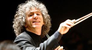 Milli Reasürans Oda Orkestrası - Steven Isserlis