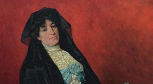 Elvah-ı Nakşiye'den Günümüze MSGSÜ Resim ve Heykel Müzesi Koleksiyonlarından Seçkiler–1