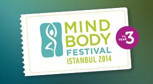 MindBody Festival İstanbul - 06 Haziran
