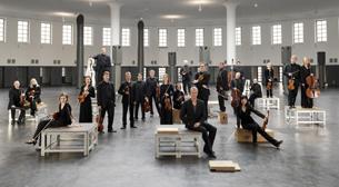 Münih Oda Orkestrası - Alice Sarah Ott