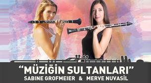 Müziğin Sultanları