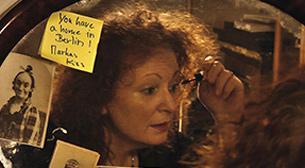 Nan Goldin - Yüzünü Hatırlıyorum