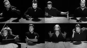 Polonya/Türkiye Avant Art Sunar: Karbido The Table