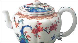 Porselenin Büyülü Tarihine Yolculuk