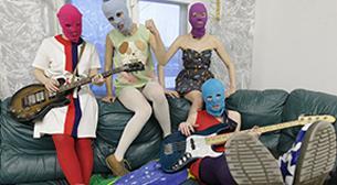 Pussy Riot: Bir Punk Duası