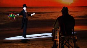 Scola Fellini'yi Anlatıyor