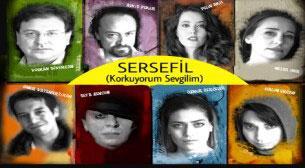 Sersefil (Korkuyorum Sevgilim)