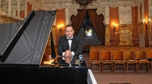 Şevki Karayel Piyano Resitali