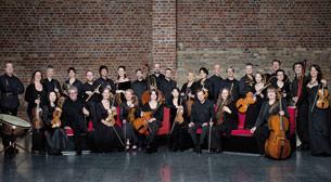 Simone Kermes - Concerto Köln Barok Konseri