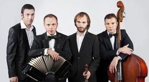 Solo Tango Orkestra