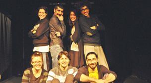 Tantana - Doğaçlama Tiyatro Gösterisi