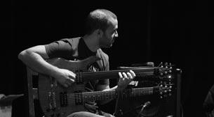 Thomas Enhco Trio Feat. Cenk Erdoğan