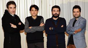 Vahdetnağme Ensemble & Özlem Taner