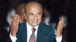 Vefatının 8.Yılında Prof.Dr. Selahattin İçli'yi Anma Konseri