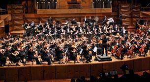 Venezüella Teresa Carreño Gençlik Orkestrası