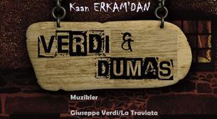 Verdi ve Dumas