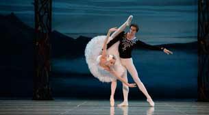Yacobson St.Petersburg Devlet Akademik Balesi